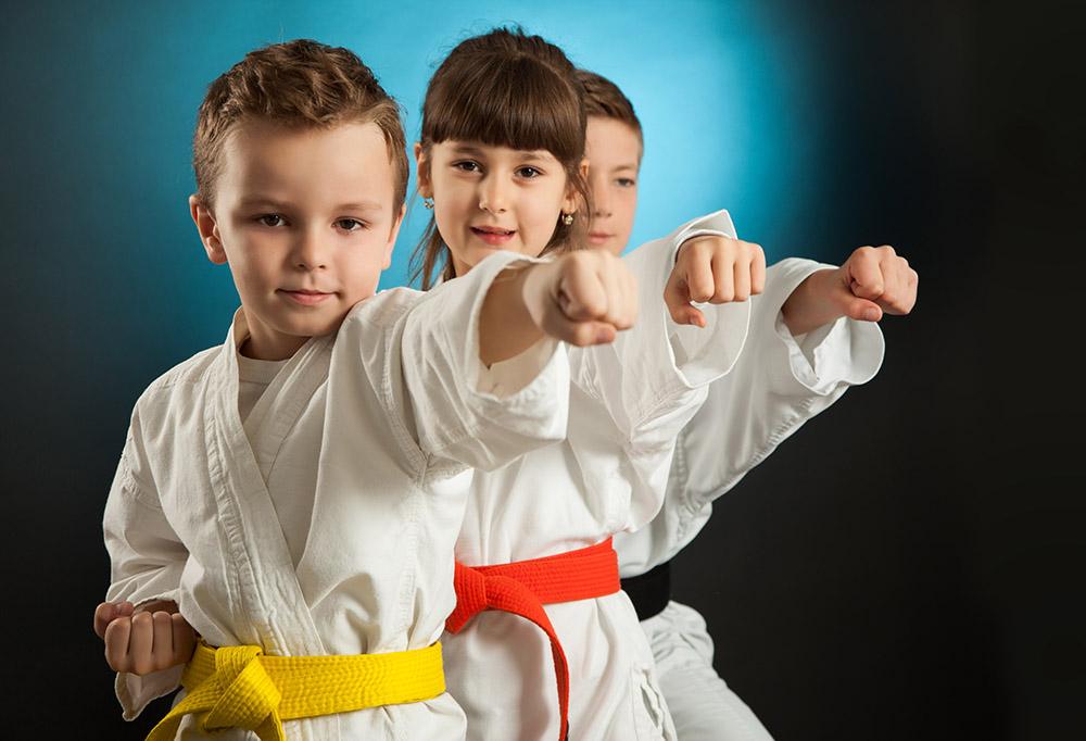 club taekwondo jette